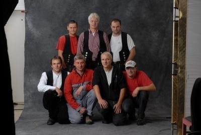 zimmerei-team